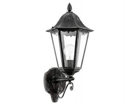 Уличный настенный светильник Eglo Navedo 93457  - Купить