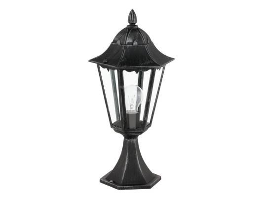 Уличный светильник Eglo Navedo 93462 настенно потолочный светильник eglo navedo 93448