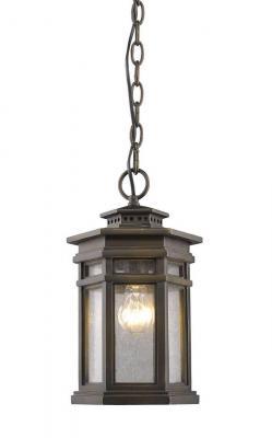 Уличный подвесной светильник Favourite Guards 1458-1P уличный подвесной светильник favourite guards 1335 1p1