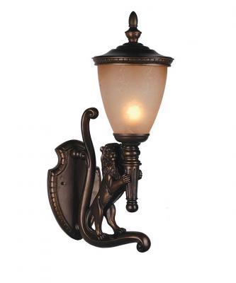 цена на Уличный настенный светильник Favourite Guards 1337-1W