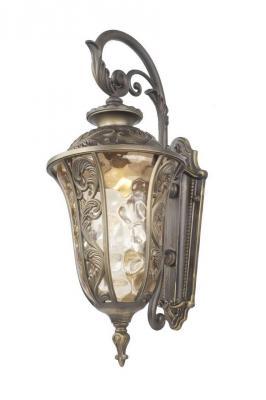 Уличный настенный светильник Favourite Luxus 1495-1W цена