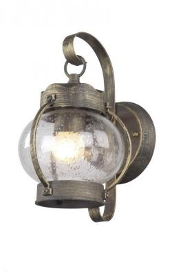 Уличный настенный светильник Favourite Faro 1498-1W favourite настенный светильник favourite wendel 1602 1w