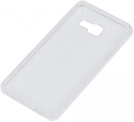 Чехол-клип Redline Samsung Galaxy A3 (2016) прозрачный УТ000008174 redline ibox premium для samsung galaxy a3 white