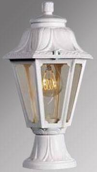 Уличный светильник Fumagalli Mikrolot/Anna E22.110.000WXE27
