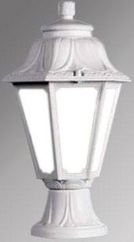 Уличный светильник Fumagalli Mikrolot/Anna E22.110.000WYE27