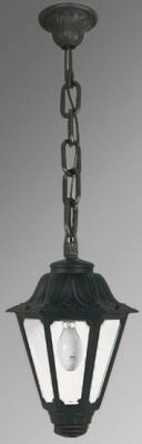 Уличный подвесной светильник Fumagalli Sichem/Rut E26.120.000AXE27