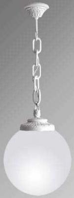 Уличный подвесной светильник Fumagalli Sichem/G300 G30.120.000WYE27