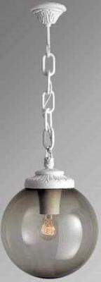 Уличный подвесной светильник Fumagalli Sichem/G300 G30.120.000WZE27