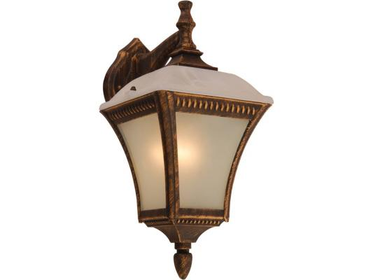 Уличный настенный светильник Globo Nemesis 31591 бра leds c4 nemesis 05 9177 34 b8