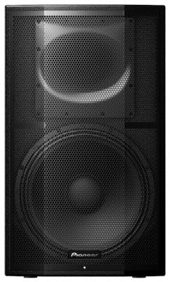 Акустическая система Pioneer XPRS-15 черный акустическая система pioneer ts 1302i