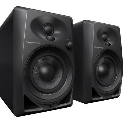 Акустическая система Pioneer DM-40 акустическая система pioneer dm 40 w белый