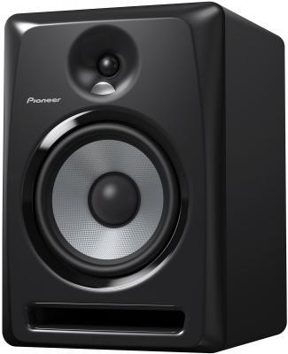 Акустическая система Pioneer S-DJ80X черный акустическая система pioneer ts 1302i