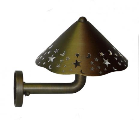 цена на Уличный настенный светильник LD-Lighting LD-P002 В Part-Light