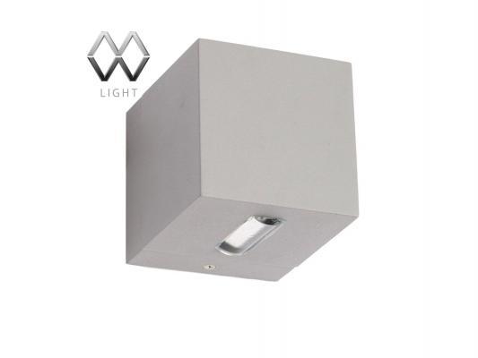Уличный cветильник MW-Light Меркурий 807021001