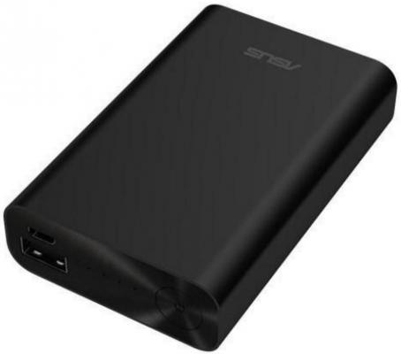 Портативное зарядное устройство Asus ZenPower ABTU005 10050мАч черный 90AC00P0-BBT026