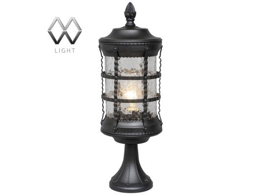Уличный светильник MW-Light Донато 810040301