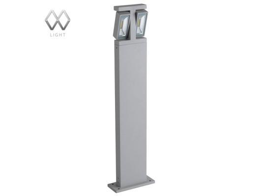 Уличный светильник MW-Light Меркурий 807041302 утюг электролюкс 8060