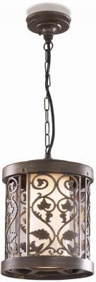 Уличный подвесной светильник Odeon Kordi 2286/1 уличный настенный светильник odeon light kordi 2286 1w