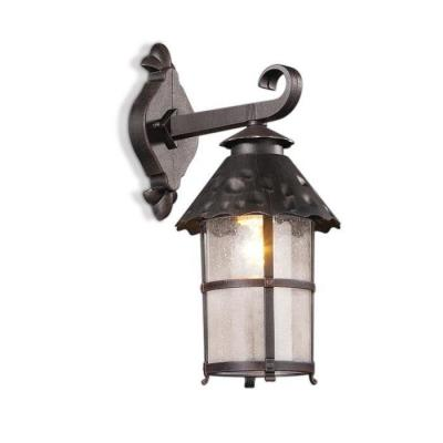 Уличный настенный светильник Odeon Lumi 2312/1W