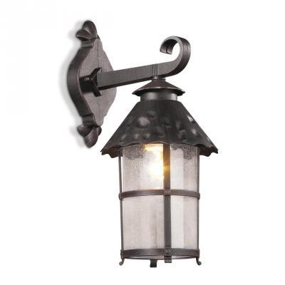 Уличный настенный светильник Odeon Lumi 2313/1W настенный уличный светильник odeon light lumi 2312 1w