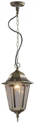 Уличный подвесной светильник Odeon Lano 2321/1