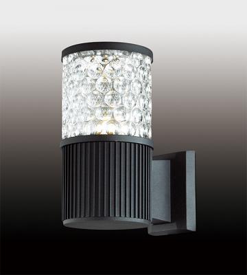 Уличный настенный светильник Odeon Pilar 2689/1W уличный светильник odeon light pilar 2689 1w