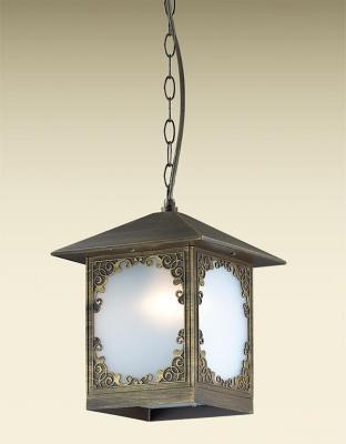 Уличный подвесной светильник Odeon Visma 2747/1C