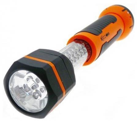 Автомобильный светодиодный фонарь Uniel (06029) аккумуляторный 150 лм S-CL011-CA Orange