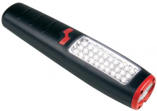 Автомобильный светодиодный фонарь Uniel (08355) от батареек 206х48 S-CL015-C Black