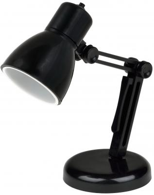 Фонарь на прищепке Uniel (UL-00000192) от батареек 105х38 30 лм S-KL019-B Black