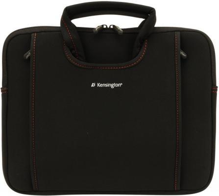 Чехол Kensington K64303EU для планшета Tablet PC черно-красный