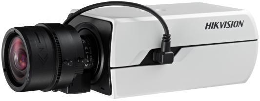 "Камера IP Hikvision DS-2CD4025FWD-AP CMOS 1/2.8"" 1920 x 1080 H.264 MJPEG RJ-45 LAN PoE белый черный"