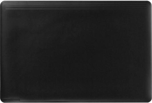 Настольное покрытие Durable 65х52см нескользящая основа черный 7224-01