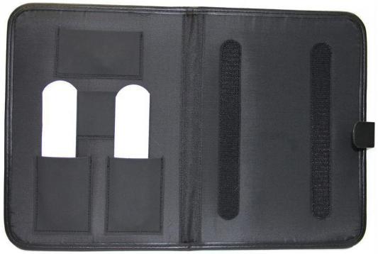 """Чехол KREZ для планшетов 8"""" коричневый L08-703NM"""