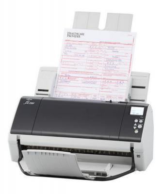 Сканер Fujitsu fi-7460 протяжный А3 600x600 dpi CIS 60ppm USB PA03710-B051