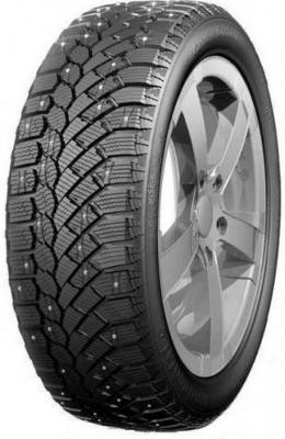 Шина Gislaved Nord Frost 200 225/55 R17 101T зимняя шина gislaved euro frost 5 215 65 r16 98h н ш mfs