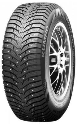 Шина Kumho WinterCraft Ice WI31 235/60 R17 102H зимняя шина kumho wintercraft ice wi31 215 65 r16 98t