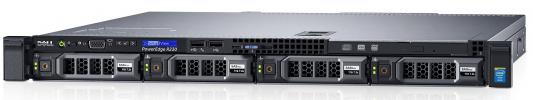 Сервер Dell PowerEdge R230 210-AEXB-11
