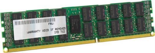 Оперативная память 32Gb (1x32Gb) PC4-19200 2400MHz DDR4 DIMM Lenovo 46W0833