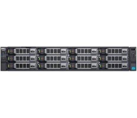 Сервер Dell PowerEdge R730XD 210-ADBC-66