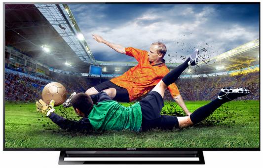 Телевизор SONY KDL40RD353BR BRAVIA черный KDL40RD353BR