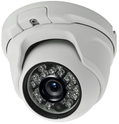 """Камера IP ActiveCam AC-D8121IR2 CMOS 1/2.7"""" 1920 x 1080 H.264 RJ-45 LAN PoE белый"""