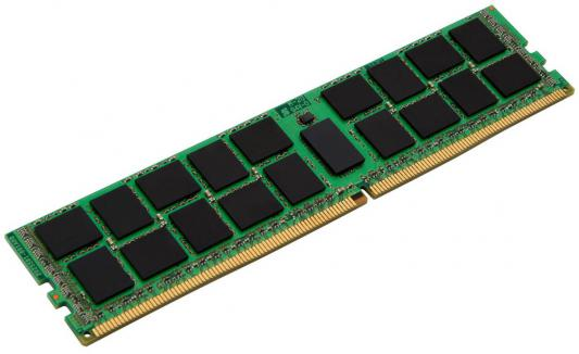 Оперативная память 16Gb PC4-19200 2400MHz DDR4 DIMM ECC Kingston KTL-TS424/16G kingston kth xw667 16g