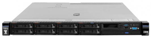 Сервер Lenovo x3550 M5 8869EKG сервер lenovo x3550 m5 8869ejg 8869ejg