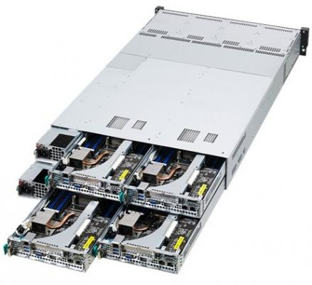 Серверная платформа Asus RS720Q-E8-RS12 цена