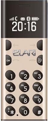 Мобильный телефон NANOPHONE GOLDEN ELARI