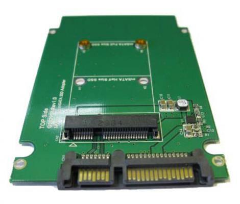 Переходник для SSD Espada SATAIII - mSATA AD963FA9