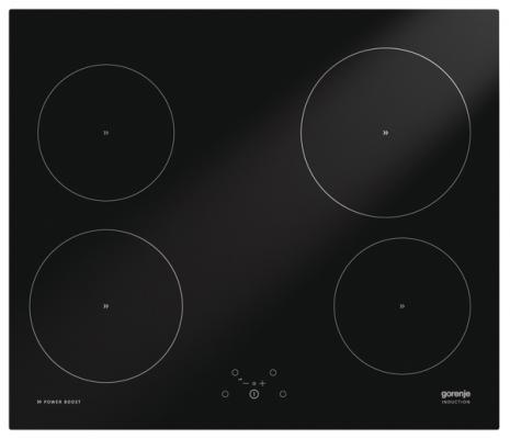 Варочная панель электрическая Gorenje IT614SC черный