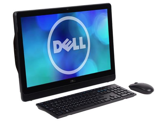 "Моноблок 21.5"" DELL Inspiron 3263 1920 x 1080 Multi Touch Intel Core i3-6100U 4Gb 1Tb AMD Radeon R5 M335 2048 Мб Ubuntu черный 3263-8322"