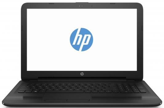 "Ноутбук HP 255 G5 15.6"" 1366x768 AMD E-E2-7110 W4M74EA"